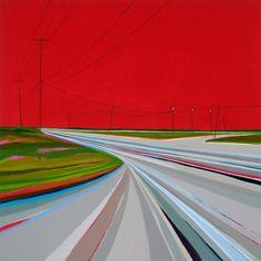 Rural Roadways Paintings_2