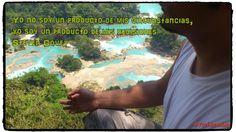 Yo no soy un producto de mis circunstancias, yo soy un producto de mis decisiones ~ Steven Covey www.yosimeanimo.com Life