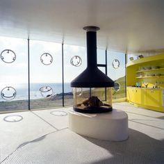 Casa de vidro 3