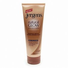 Jergens Natural Glow  seriously the best summer moisturizer I have ever used! Coming from a true 'mermaid' this lotion is wonderful, effective and not FAKE looking at all. Just be careful on your elbows and knees (the dry areas)
