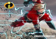 The Incredibles get a gritty fan art makeover that imagines a bleak future for the Parr family. Disney Pixar, Art Disney, Disney Animation, Disney And Dreamworks, Animation Movies, Pixar Characters, Pixar Movies, Cartoon As Anime, Cartoon Art