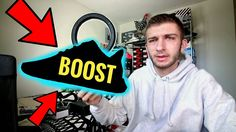 SOLD OUT ADIDAS BOOST SNEAKERS!! THESE ARE AMAZING Feels 22 Sneakers...  Going sneaker shopping for a brand new never before seen pair of Adidas Boost Sneakers that I think have potential to become more popular than the UltraBoost! Let me know what you think and make sure to LIKE and...