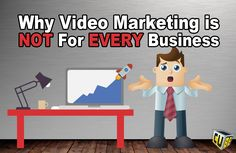 Video is now the preferred way for your customers and clients to inform themselves. How is your video marketing 2018 campaign shaping up? Learning Centers, Startups, Entrepreneurship, Cube, Success, Marketing, Education, Reading, Business