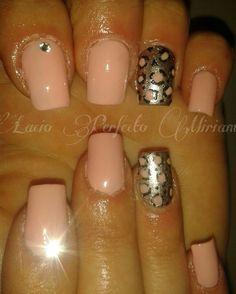 Deco uñas ♥