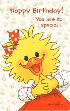 duck so special