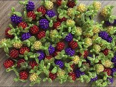 ELİŞİ YAPARAK EVİNE KATKIDA BULUNMAK ISTEYEN ARKADASLAR... ÖRNEK BİZDEN YAPIP SATMASI SİZDEN,,, KAT KAT GÜL OYAMIZIN YAPILIŞI,,COK İSTENEN BIR VİDEO.KOLAY GE... Organza Flowers, Fabric Flowers, Beaded Crafts, Crochet Slippers, Baby Knitting Patterns, Crochet Lace, Needlework, Floral Wreath, Projects To Try