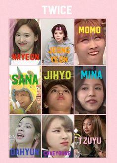 The Feeling when twice is in reality 😂 Blackpink Memes, Funny Kpop Memes, Signal Twice, Twice Group, Twice Album, Twice Fanart, Jihyo Twice, Chaeyoung Twice, Im Nayeon