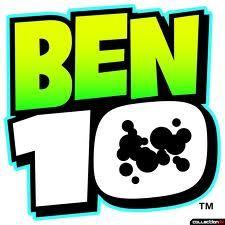 Ben 10 logo - Google Search