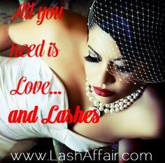 www.LashAffair.com