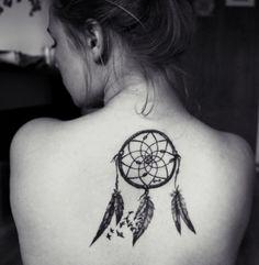 cute+tattoos+faith+dream+catcher | Cute Dream Catcher Tattoos | Tattoos Pictures
