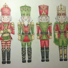 #johannabasford #johannaschristmas