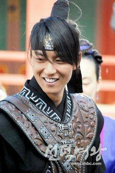 Kim Nam Gil  Great Queen Seondeok