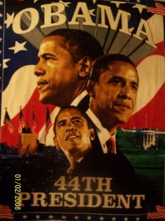 GET YOUR PRESIDENT OBAMA COLORFUL FLEECE BLANKET THAT CAN ALSO BE USED AS A WALL HANGING FOR DECORATION. IT'S HISTORY .