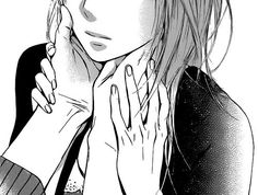 """Her voice trembles but her eyes stay sharp. """"I dare you."""" She slips her hands over mine as she stares right at me. """"Kill me."""""""