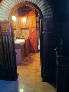 entrada  de  baño                          www.facebook.com/mansionarreba