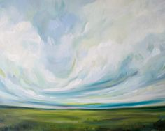 """Fine Art Prints Emily Jeffords Studio """"Promenez-vous avec moi"""""""