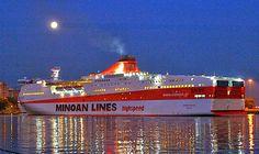 Μελωδείλι                                                                                      : Κρήτη, λιμάνι και απάγκιο της ψυχής μου