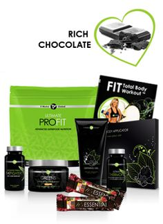 Ultimate Makeover Pack (CHOC)  https://bodywrapmomma.myitworks.com/Shop/Product/417CHO