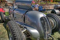 Maserati Racer