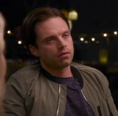 Image about meme in sebastian stan by mely on we heart it Avengers Memes, Marvel Memes, Bucky Barnes, Sebastian Stan, Meme Faces, Funny Faces, Marvel Funny, Marvel Dc, The Sims