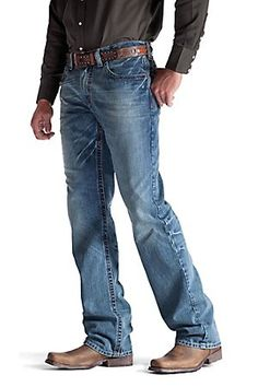 Arita M4 jeans