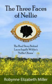 """Buy The Three Faces of Nellie: The Real Story Behind Laura Ingalls Wilder's """"Nellie Oleson"""" by Robynne Elizabeth Miller and Read this Book on Kobo's Free Apps. Discover Kobo's Vast Collection of Ebooks and Audiobooks Today - Over 4 Million Titles! Laura Ingalls Wilder, Good Books, Books To Read, Elizabeth Miller, Ingalls Family, Up Book, Me Time, Romance Novels, Book Authors"""