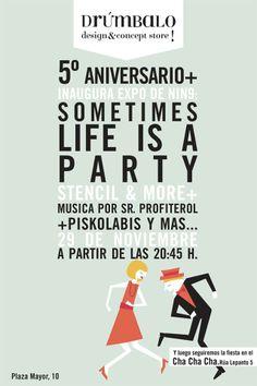 5º a*n*i*v*e*r*s*a*r*i*o* Drúmbalo @ Drúmbalo - Ourense música expo