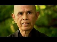 """7 Lessons Thich Nhat Hanh Taught Us """"""""Inhale love, exhale gratitude.""""  and more quotes"""