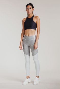 Outdoor Voices — Warmup Leggings