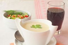 Soup Vichyssoise