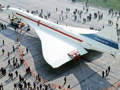Concorde and supersonic travel: The days when the sun rose in the west - News & Advice - Travel - The Independent