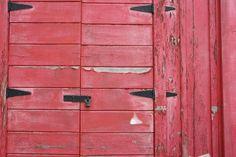 barn doors  #BECCA #UltimateColourInspiration