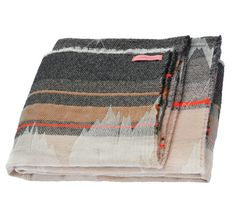 The Minimalist - The Minimalist Store / Ish collection blanket 02 by Mae Engelgeer