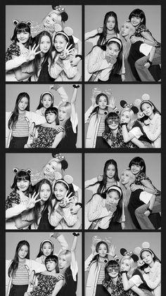 Blackpink Poster, Lisa Blackpink Wallpaper, Kpop Posters, Blackpink Video, Black Pink Kpop, Blackpink Photos, Blackpink Fashion, Park Chaeyoung, Jennie Blackpink