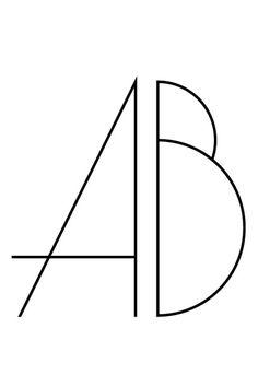 Architecta Typeface | Happycentro