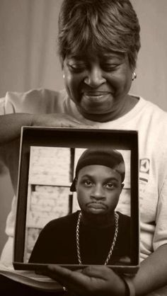 Mama Yancey, mother of Hip Hop Producer J Dilla.. One of the best to ever do it !!!!