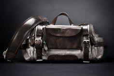 014adbe81c44 Vintage Paratrooper Camera Bag by Wotancraft Atalier 2 Camera Wrist Strap