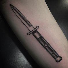 """""""Tattoo by @jack_ankersen #blackworkers #tattoo #bw #blackwork #blacktattoo"""""""