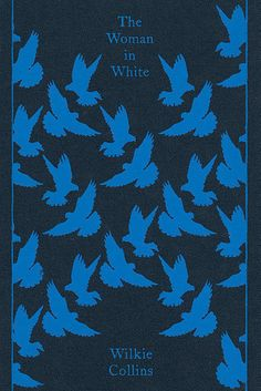 The Woman in White by Wilkie Collins | 41 Super Suspenseful Novels You Won't Be Able To Put Down