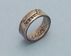 year 1961 | ... coin ring washington quarter year 1961 size 7. 90% fine silver jewelry