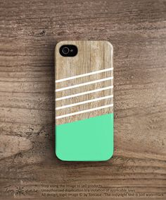 Etsy iPhone 5 case listing at https://www.etsy.com/listing/164267814/mint-iphone-5s-case-mint-iphone-case