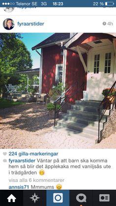 Ytterdörr Outdoor Decor, Plants, Inspiration, Home Decor, Biblical Inspiration, Decoration Home, Room Decor, Plant, Interior Design