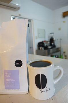 アメリカ・ポートランドより   エチオピア Worka 1650-2700m エチオピア在来種 フリィウォッシュド生産処理   ピーチやサトウキビ 柔らかい甘さのコーヒー☆