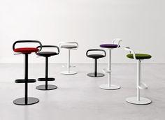 LaPalma - MAK barstool. #modern #stool