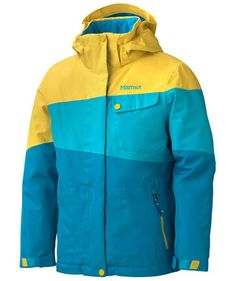 Girls Skijacke Moonstruck Jacket