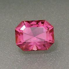 Desmond Gray Fine Gemstones - Tourmaline 025 Nature Secret, Pink Tourmaline, Red And Pink, Gemstones, Gray, Gems, Grey, Jewels, Minerals
