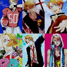 I AM PROUD TO BE AN AMERICAN -and a Hetalia fangirl.....-