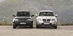 Bmw X3, Driving Test, Cars, Vehicles, Autos, Car, Car, Vehicle, Automobile