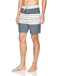 Men/'s Swim Trunks Beach Board Swimwear Shorts Giraffe in Savannah Swimming Short Pants Quick Dry Water Shorts Mesh Lining