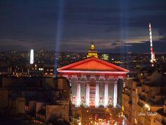 Avec Sofié blog/ #Paris #Parisjetaime #Marais #Madeleine #Printemps
